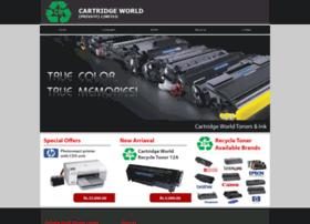 cartridgeworldlk.com