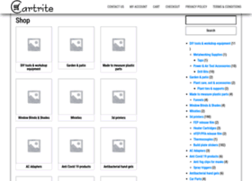 cartrite.co.uk