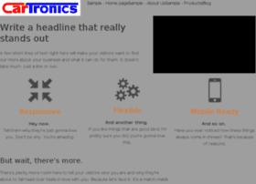 cartronics.hs-sites.com
