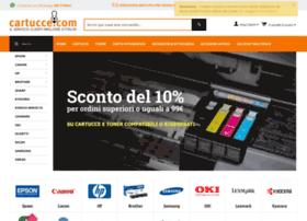 cartuccie.com