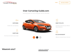 cartuning-guide.com
