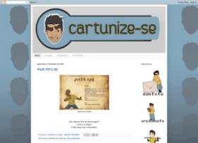 cartunize-se.blogspot.com.br