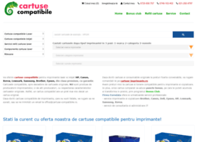 cartuse-compatibile.ro
