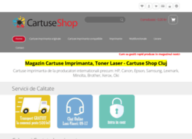 cartuse-shop.com