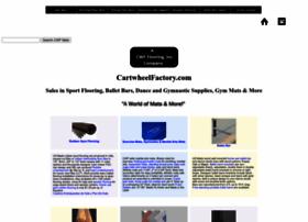 cartwheelfactory.com