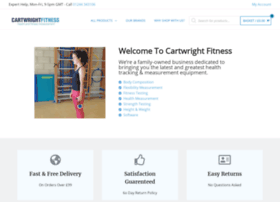 cartwrightfitness.co.uk
