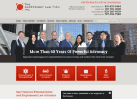 cartwrightlawfirm.firmsitepreview.com