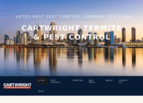 cartwrightpest.com