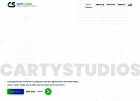 cartystudios.com