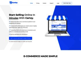 cartzy.com