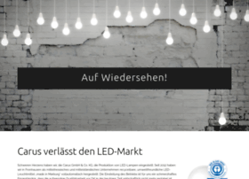 carus-world.com