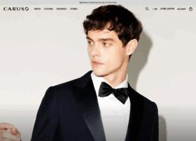 carusomenswear.com