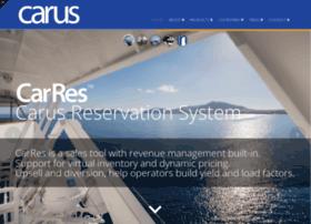 caruspbs.com