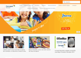 carvajaleducacion.com