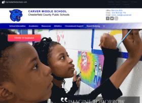carver.mychesterfieldschools.com