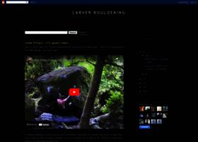 carverbouldering.blogspot.com