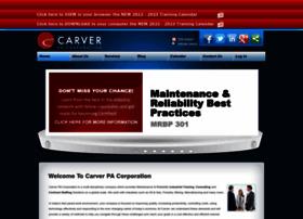carvercorporation.com