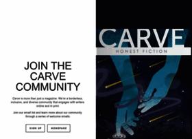 carvezine.com