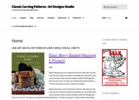 carvingpatterns.com