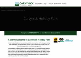 carvynick.co.uk
