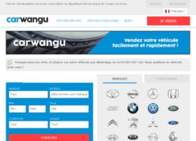 carwangu.com