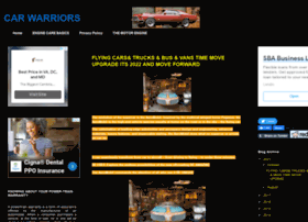 carwarriors.blogspot.com