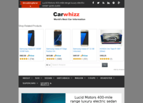 carwhizz.com