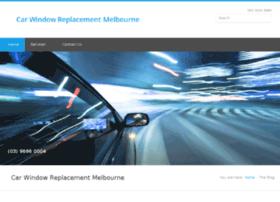 carwindowreplacementmelbourne.com.au