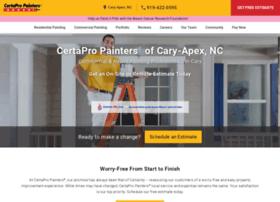 cary-apex.certapro.com