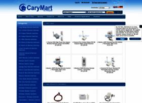 carymart.com