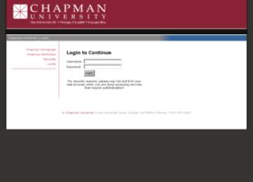 cas.chapman.edu