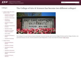 cas.eku.edu