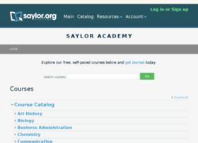 cas.saylor.org