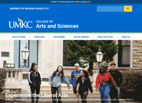 cas.umkc.edu