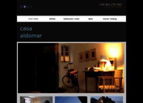 casa-aldomar.com
