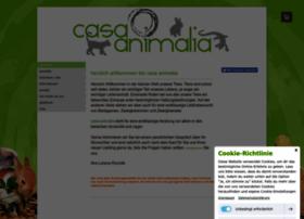 casa-animalia.com