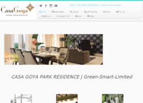 casa-goya.com