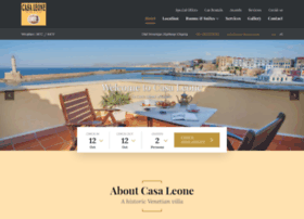 casa-leone.com