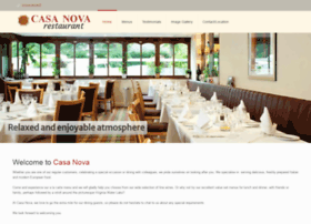 casa-nova-restaurant.co.uk