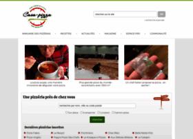casa-pizza.com