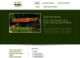 casa-rural-asturias.com