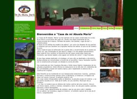 casaabuelamaria.com