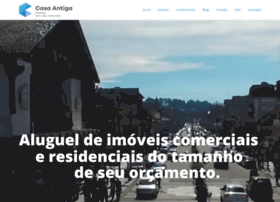 casaantigaimoveis.com.br
