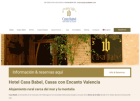 casababel.com