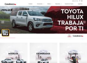 casabaca.com