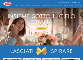 casabarilla.barilla.com