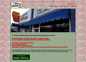 casabiancapizza.com