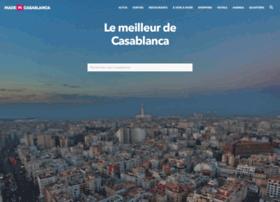 casablanca.madeinmedina.com