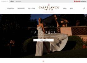 Casablancabridal.com