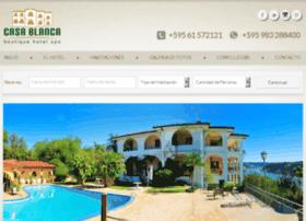casablancahotel.net